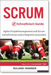 Scrum Schnellstart Guide Scrum Guide 2020